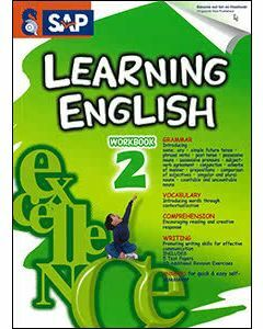 Learning English Workbook 2