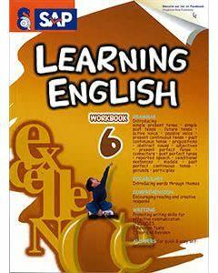 Learning English Workbook 6