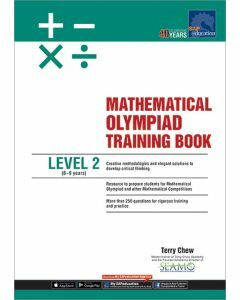 Mathematical Olympiad Training Book Level 2