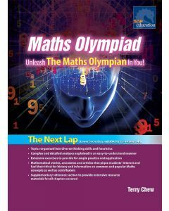 Maths Olympiad: The Next Lap (Lower Secondary)