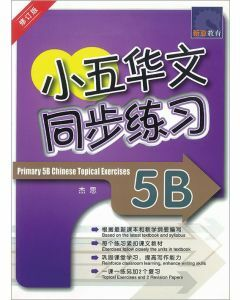 Primary 5B Chinese Topical Exercises