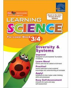 Learning Science For Lower Block 3/4: Diversity & Systems