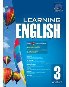 Learning English 3