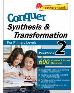 Conquer Synthesis & Transformation for Primary 2
