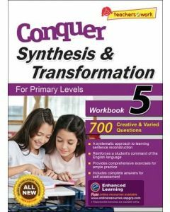Conquer Synthesis & Transformation for Primary 5