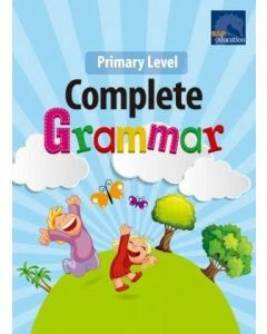 Primary Level Complete Grammar