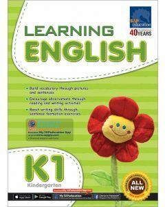 Learning English K1