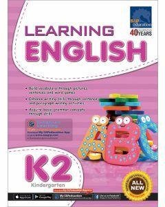 Learning English K2