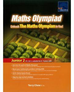 SAP Maths Olympiad Junior 2