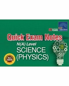 Quick Exam Notes N(A) Level Science Physics