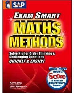 Exam Smart Maths Methods