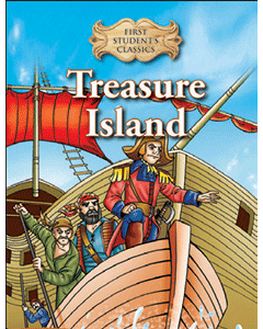 First Student Classics: Treasure Island