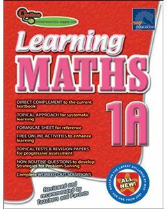 Learning Maths 1A