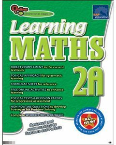 Learning Maths 2A