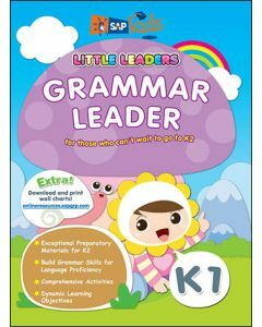 Little Leaders: Grammar Leader K1