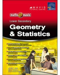 Maths @ Mavis: Lower Secondary Geometry & Statistics