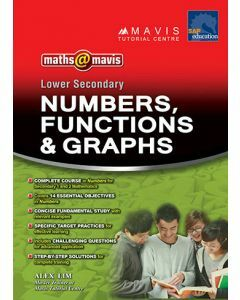 Maths @ Mavis: Lower Secondary Numbers, Fractions & Graphs