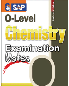 O Level Chemistry Examination Notes