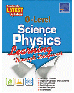 O-Level Science Physics Learning Through Diagrams