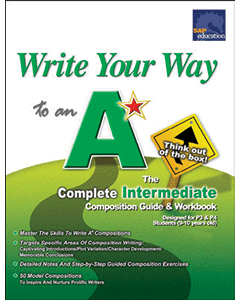 Write Your Way To An A* (Intermediate)
