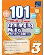101 Must Know Challenging Maths Word Problems 3