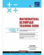 Mathematical Olympiad Training Book Level 3