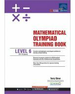 Mathematical Olympiad Training Book Level 6