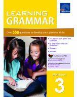 Learning Grammar Workbook 3 (2015 edition)