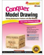 Conquer Model Drawing for Lower Primary