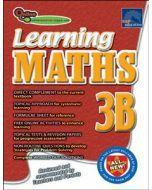 Learning Maths 3B