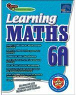 Learning Maths 6A