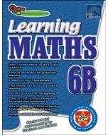 Learning Maths 6B