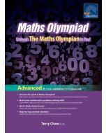 SAP Maths Olympiad Advanced Revised Edition