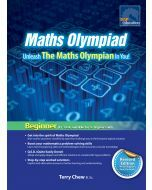 SAP Maths Olympiad Beginner Revised Edition